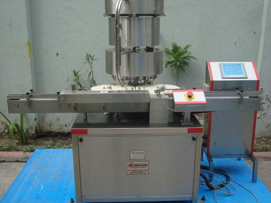 Agitator & Homogenizer