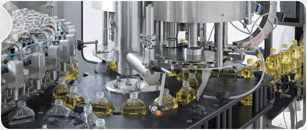 Rotary Flowmatic Filling Machine  Manufacturers & Exporters from India